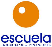 Logotipo de la Escuela Inmobiliario Financiera
