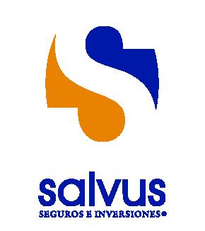logo de salvus
