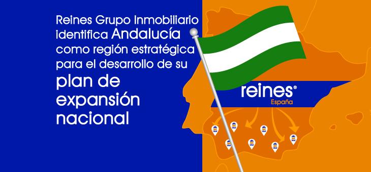 REINES GRUPO INMOBILIARIO IDENTIFICA ANDALUCÍA COMO REGIÓN ESTRATÉGICA PARA EL DESARROLLO DE SU PLAN DE EXPANSIÓN NACIONAL