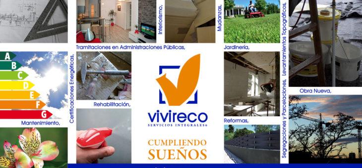 VIVIRECO SERVICIOS INTEGRALES