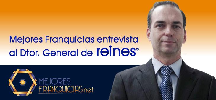 MEJORES FRANQUICIAS ENTREVISTA A DAVID MOYA