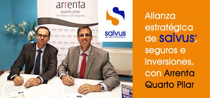 SALVUS MULTIPLICA SU OFERTA DE SERVICIOS